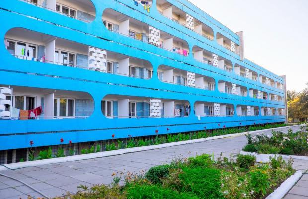 фотографии Family Resort (ex. Гелиос) изображение №12