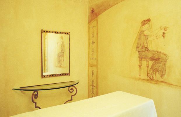 фото отеля Grand Hotel Terme Di Augusto изображение №25