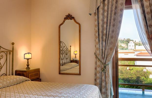 фотографии Grand Hotel Terme Di Augusto изображение №12