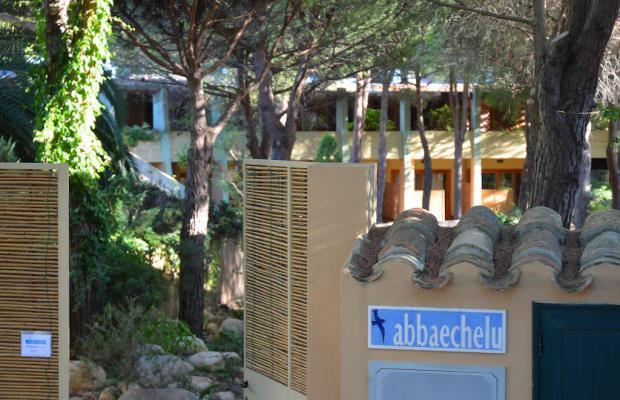 фотографии отеля Residence Abbaechelu изображение №11