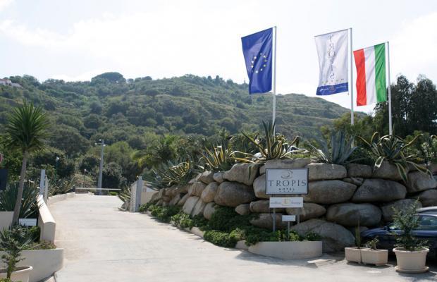 фотографии отеля Tropis изображение №19