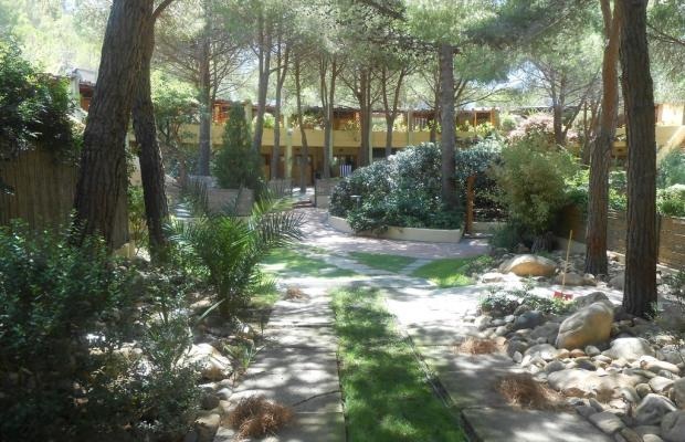 фото отеля Residence Abbaechelu изображение №9