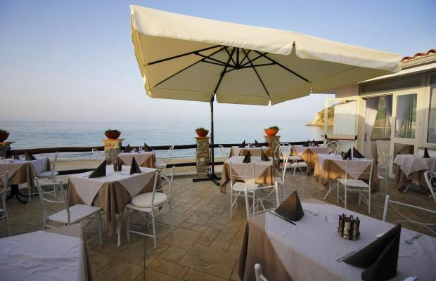 фото Villaggio Baia D'Ercole изображение №14