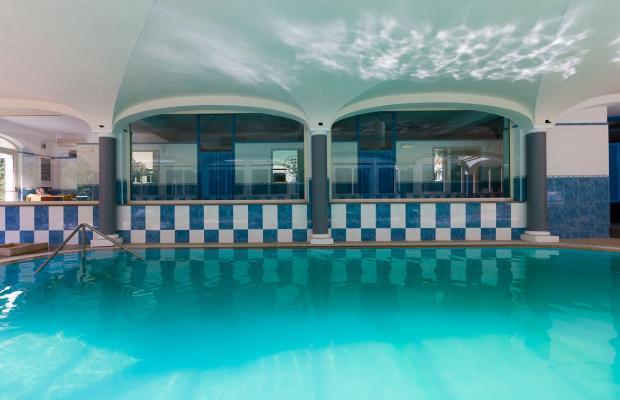 фотографии отеля Resort Grazia Terme & Wellness изображение №31