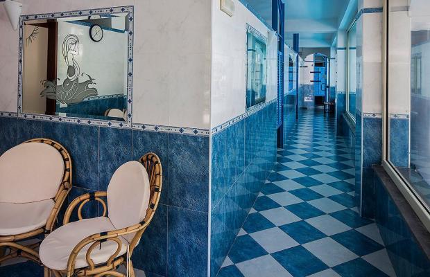 фотографии Resort Grazia Terme & Wellness изображение №8