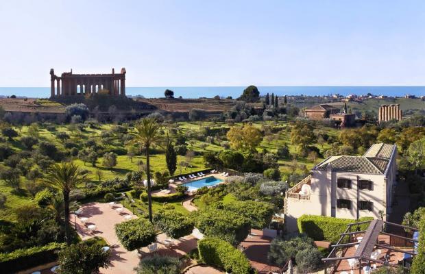 фото отеля Villa Athena изображение №9