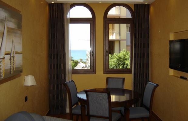 фото Artemis Hotel изображение №2