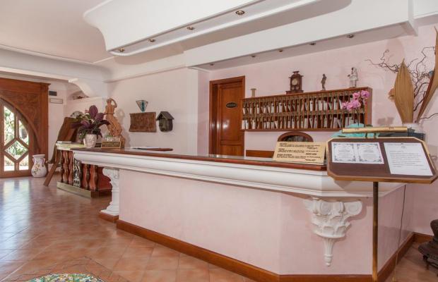 фотографии отеля La Bagattella изображение №15
