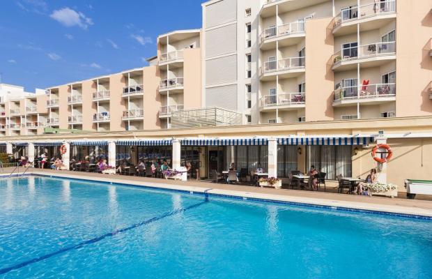 фото отеля Globales Playa Santa Ponsa (ex. Acorn Playa Santa Ponsa) изображение №1
