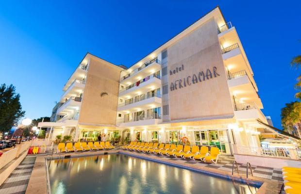 фото отеля Africamar изображение №1