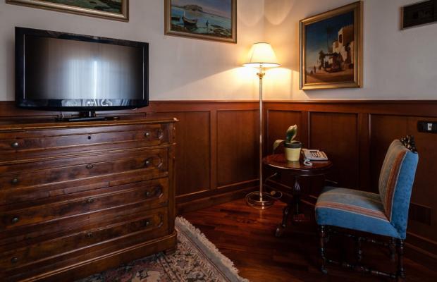 фотографии отеля Foresteria Baglio della Luna изображение №15