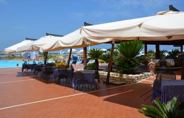фото отеля Baia dei Mulini изображение №21