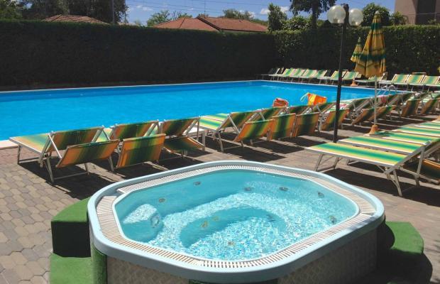 фото отеля Residence Calderone изображение №1