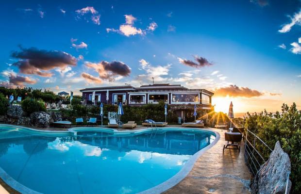 фото Bajaloglia Resort изображение №14