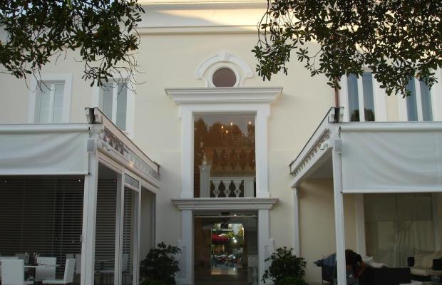 фото отеля Relais Corte Degli Aragonesi изображение №1