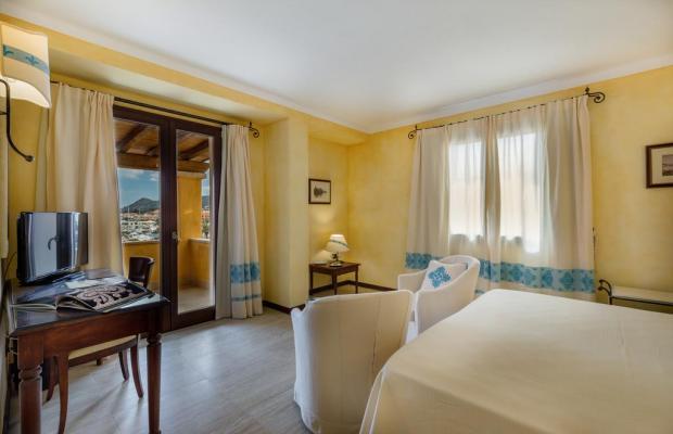 фотографии отеля La Vecchia Fonte изображение №15