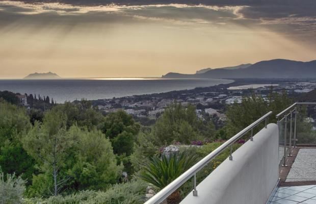 фотографии отеля Moresco Park изображение №11