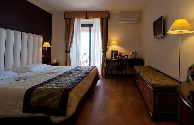 фото отеля Baia Taormina Grand Palace Hotels & Spa изображение №25