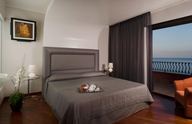 фотографии Baia Taormina Grand Palace Hotels & Spa изображение №16