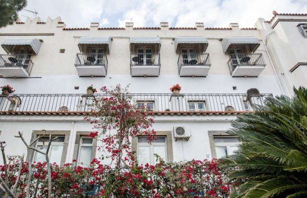 фотографии отеля Bel Soggiorno изображение №3