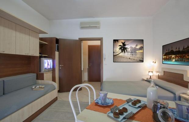 фотографии отеля Residence Mediterraneo изображение №27