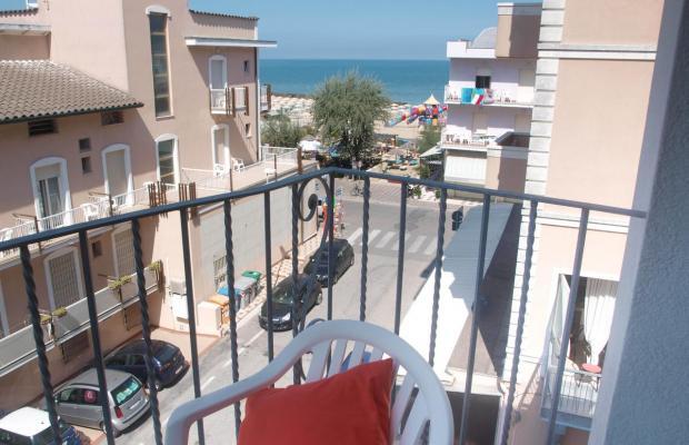 фото отеля Residence Mediterraneo изображение №17