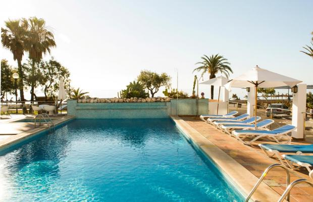 фото отеля D-H SmartLine Anba Romani Hotel изображение №21