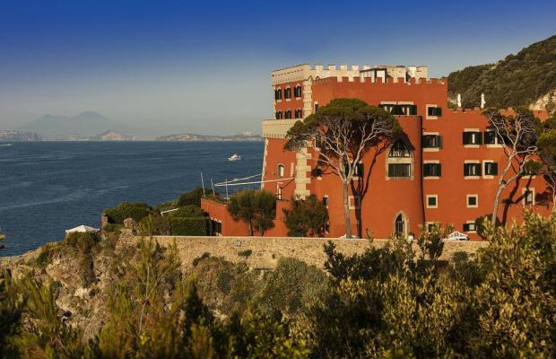 фотографии отеля Mezzatorre Resort & Spa изображение №43