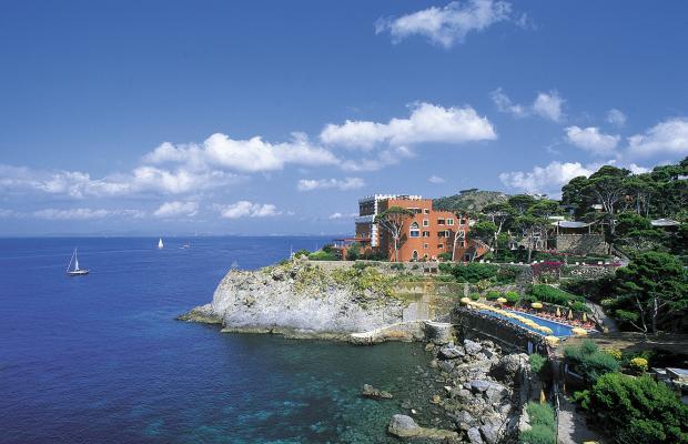 фото отеля Mezzatorre Resort & Spa изображение №1