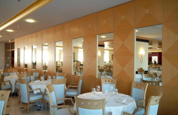 фотографии отеля Club Valtur Portorosa (ех. Blu Hotel Portorosa; Hilton Portorossa) изображение №15