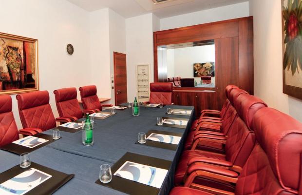 фото Club Valtur Portorosa (ех. Blu Hotel Portorosa; Hilton Portorossa) изображение №6