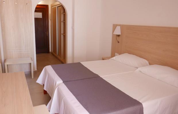 фотографии отеля Antares изображение №3