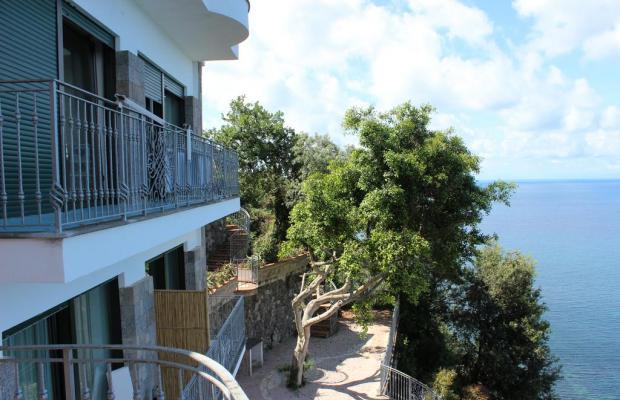 фотографии отеля Mirage изображение №27