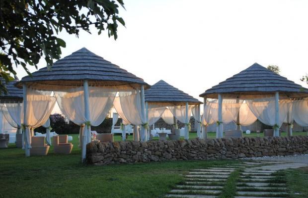 фотографии отеля Borgo Pantano изображение №35