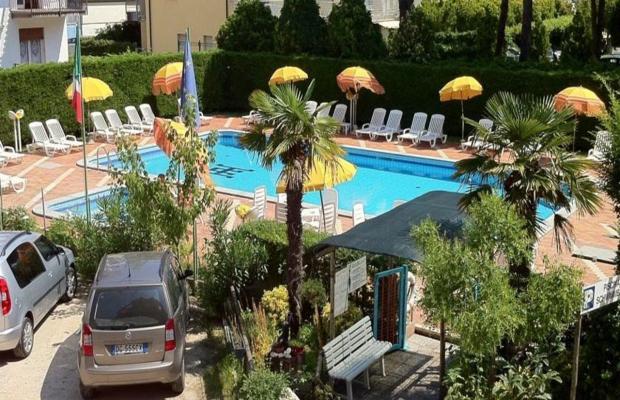 фотографии отеля Hotel Altinate изображение №19
