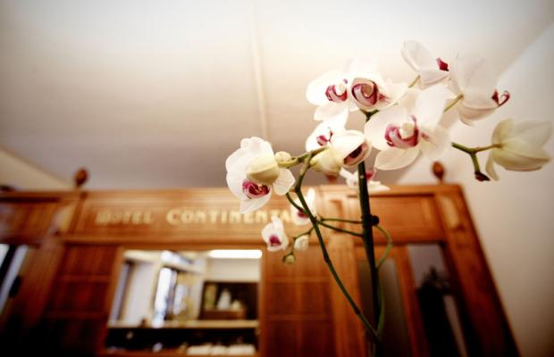 фотографии отеля Hotel Continental изображение №31