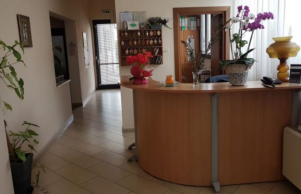 фото отеля Azzurro Hotel изображение №25