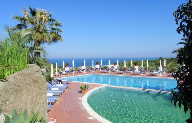 фотографии отеля Paradiso Terme Resort Spa изображение №15