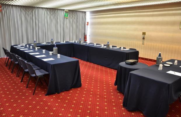 фотографии отеля Meeting Bologna изображение №7