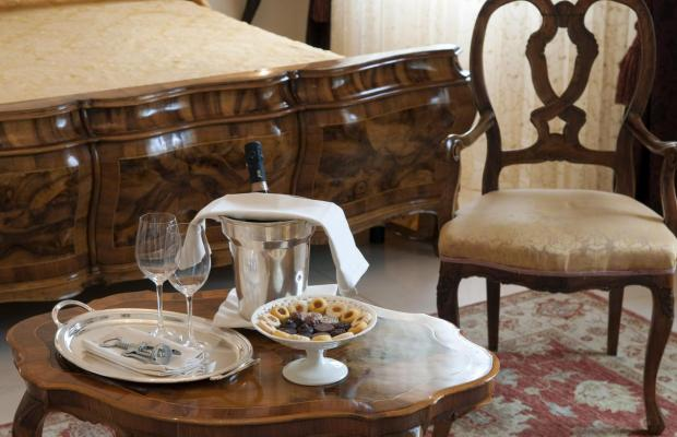 фотографии отеля Grand Hotel Rimini изображение №19