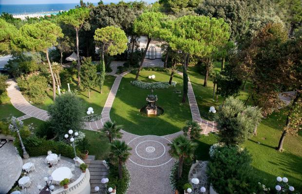фото отеля Grand Hotel Rimini изображение №13