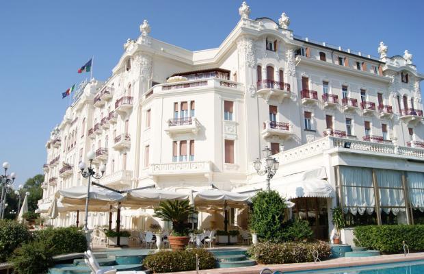 фото отеля Grand Hotel Rimini изображение №9