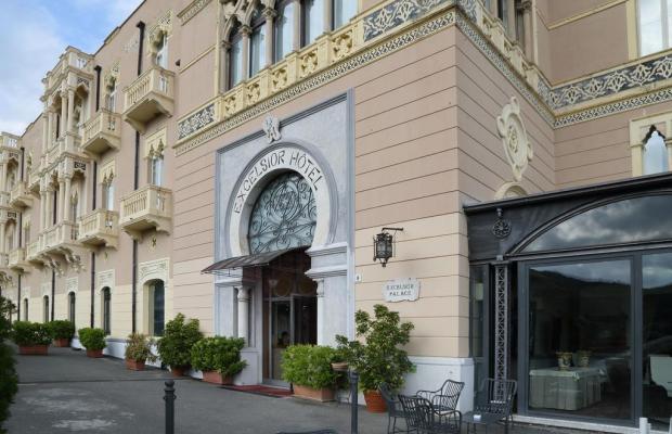 фотографии Excelsior Palace изображение №8