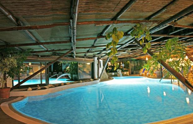 фото отеля Terme Parco Maria Hotel изображение №17