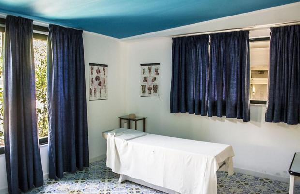 фотографии отеля Terme Parco Maria Hotel изображение №11