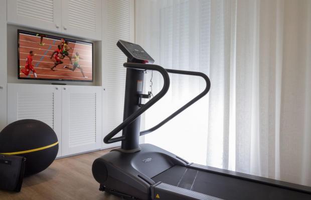 фото Suite Hotel Litoraneo изображение №30