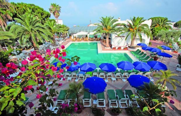 фотографии отеля Parco San Marco изображение №15