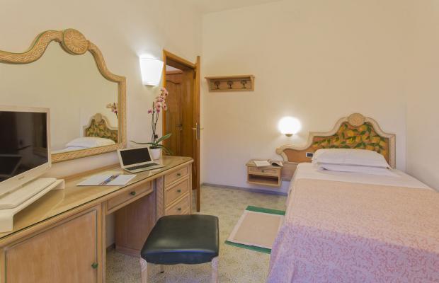 фотографии отеля Parco Smeraldo Terme & Residence изображение №19