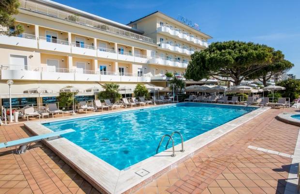 фотографии Hotel Aurora изображение №48