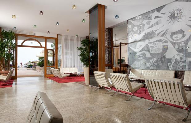 фотографии отеля Hotel Aurora изображение №19